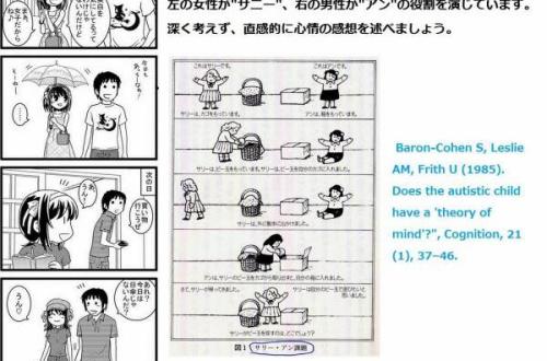 【画像あり】この四コマ漫画が理解出来ない人間は著しく知能が低いらしいぞ………wのサムネイル画像