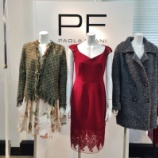 『PF by PAOLA FRANI  A/W Collection 2015』の画像