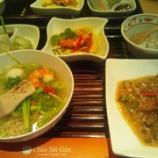 『'12.11月のお出掛け~ミント神戸のベトナム料理ランチ@チャオ・サイゴン』の画像