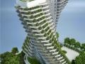 【画像】台湾で建築中のイカれた高級マンションwwwwwwwwww