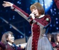 【欅坂】みいちゃん「『これじゃダメだ!』と思って、気づいたら勝手に一歩前に出てソロダンスを踊っていた」