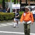 2013年横浜開港記念みなと祭国際仮装行列第61回ザよこはまパレード その14(在日米陸軍軍楽隊)