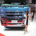 東京モーターショー2011 その19(三菱扶桑)