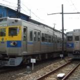 『熊本電鉄 6000形』の画像