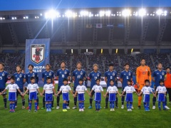 今回の日本代表は海外組が史上最多19人!なお、パラグアイ戦のチケット・・・