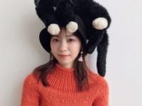 【元乃木坂46】西野七瀬、頭の上に猫を乗せるwwwwwww