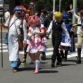 2013年横浜開港記念みなと祭国際仮装行列第61回ザよこはまパレード その51(ヨコハマカワイイパレード)の13