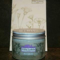 LIBER WAX(リベルワックス):Villa Lodola(ヴィラ・ロドラ)紹介ブログ
