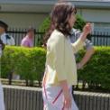 2014年 第11回大船まつり その6(パレード/移動中)