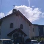 教会の風景