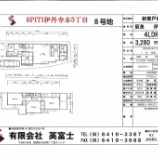 『スピティ伊丹寺本・新モデルハウス工事着工!!』の画像