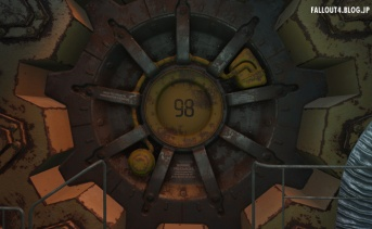 Vault 98
