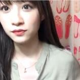 『[動画]2020.06.29(21:01~) SHOWROOM 「=LOVE(イコールラブ) 音嶋莉沙」@個人配信』の画像