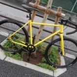 『pepcycles カーボンフォーク・その3』の画像