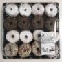 コストコベーカリーおすすめのミニドーナツが24日まで1個¥43.6!新味ベリーも美味♡