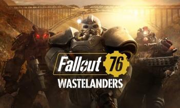 Fallout 76:大型アップデート「Wastelanders」トレーラーが公開!配信日は4月7日を予定!