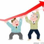 景気回復実感ない人は「たまたま」