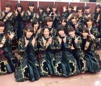 【欅坂46】欅ちゃんが今年の紅白に出れるなら曲は何になるんだろう?