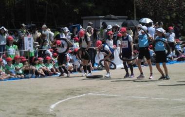 『第47回 春日丘八幡宮春季大祭 体育祭』の画像