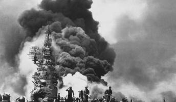 戦争・兵器の歴史に関するトリビアを挙げてくスレ