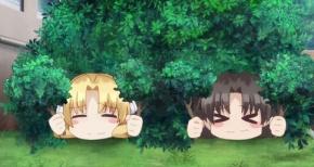 【プリズマ☆イリヤ ツヴァイ!】第8話 感想 早く水ようかんで回復だ!