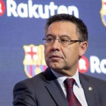 バルセロナのバルトメウ会長とかいうサッカー史上最悪の会長www