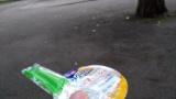 公園でボッチでヨーグルトとプリン食うオッサン(※画像あり)