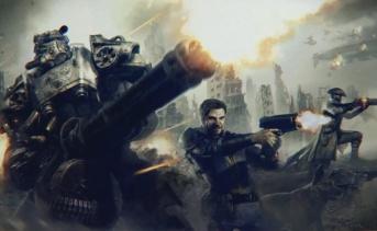 Fallout4 トレイラーからファンが気がついた新要素のまとめ