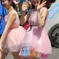 2014年横浜開港記念みなと祭国際仮装行列第62回ザよこはまパレード その40(ヨコハマカワイイパレード)の19