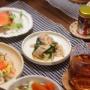 【献立】おせちの端材でちらし寿司。~どんなに疲れてても晩ご飯を作る理由~
