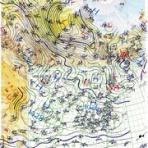 天気図日記