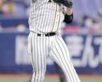 【阪神】掛布雅之氏が指摘「守る野球をおろそかにしては優勝争いは苦しくなる」守備ミスから失点、反省を