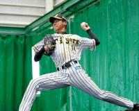 阪神・能見 異例!4日連続ブルペン「予定通り」投手最年長は投球数も最多