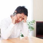 ワイ新入社員、原因不明の下痢と胃痛と吐き気で会社を休むことを決意・・・
