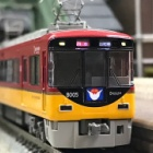 『MICROACE 京阪8000系』の画像
