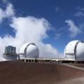 1998年12月24日、すばる望遠鏡が初めて星を捉えた日