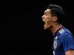 【 動画 】日本代表、同点!柴崎のFKから槙野のヘッド!1-1!
