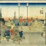 江戸時代の旅って楽しそうだよな