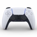 『PS5のコントローラー「DualSense」が公開!かなり未来感のあるデザインだなぁ』の画像