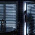 「かっこわるい…(涙」強盗3人、家人のパンチで追い返される。