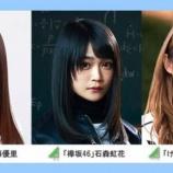 『6/15(金)「北海道BUBU presents SHIFT CHANGE FRIDAY」のスペシャルゲストに坂道グループから3人が登場!』の画像