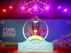 """「EURO2020」グループ組み合わせ・・・""""グループF"""" が死の組だと話題!"""