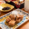 「きのう何食べた?」(よしながふみ)の角煮、中華おこわ