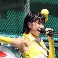 ももクロ黄、玉井詩織ちゃんの腋がくそ綺麗でエロい!!!!!!【画像あり】 アイドルファンマスター