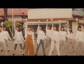 【悲報】乃木坂の元センター生駒、新曲MVで行方不明wwwwwwww