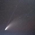 ネオワイズ彗星、惑星直列、ペルセウス座流星群など...梅雨明けが待ち遠しい!