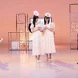 『【乃木坂46】新たなカットがwww 遠藤×金川の天使コスプレ、二人ともスタイルがエグすぎるwwwwww』の画像