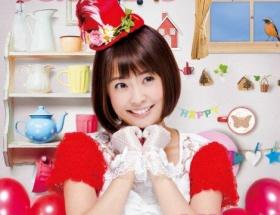 小林麻耶が歌手デビュー 歌&ダンスに初挑戦「夢が実現」