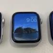 【実機比較】Apple Watch Series 7、旧機種と比べるとその差は歴然