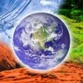 1970年4月22日は、地球の日(アースディ)
